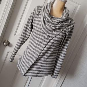 Maurices Wrap Top